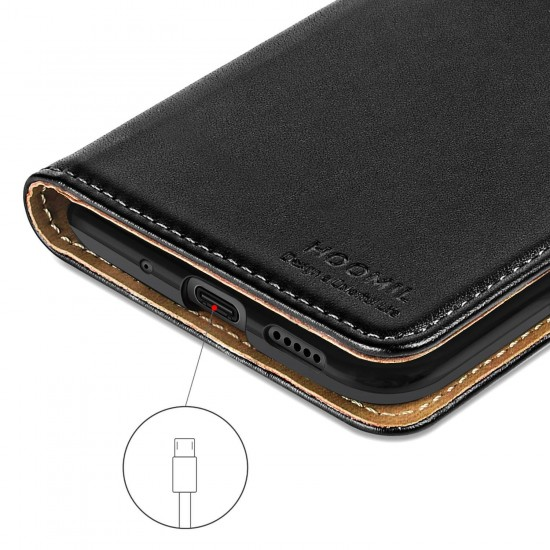Wallet Phone Case For Huawei Honor Series