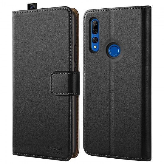 Wallet Phone Case For Huawei Y Series