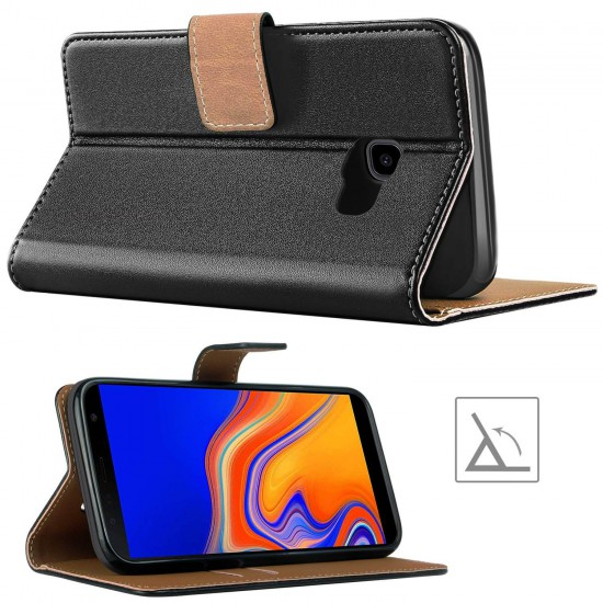 Wallet Phone Case For Samsung  J Series