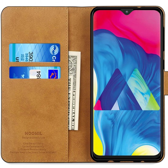 Wallet Phone Case For Samsung  M Series