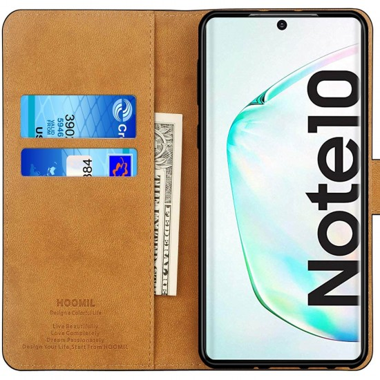 Wallet Phone Case For Samsung Note Series
